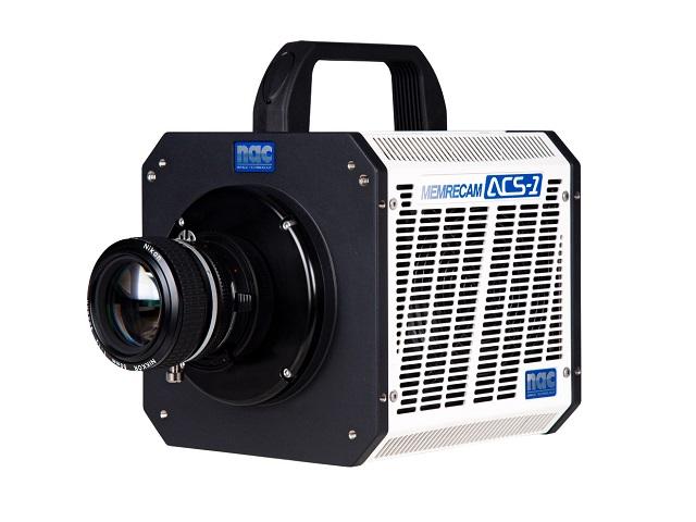 日本NAC高速摄像机